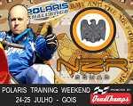 Polaris Training Weekend – 24 e 25 de Julho