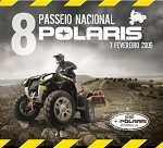 Passeio Nacional Polaris